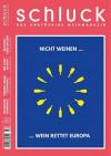 Schluck - Europa - Ausgabe 3